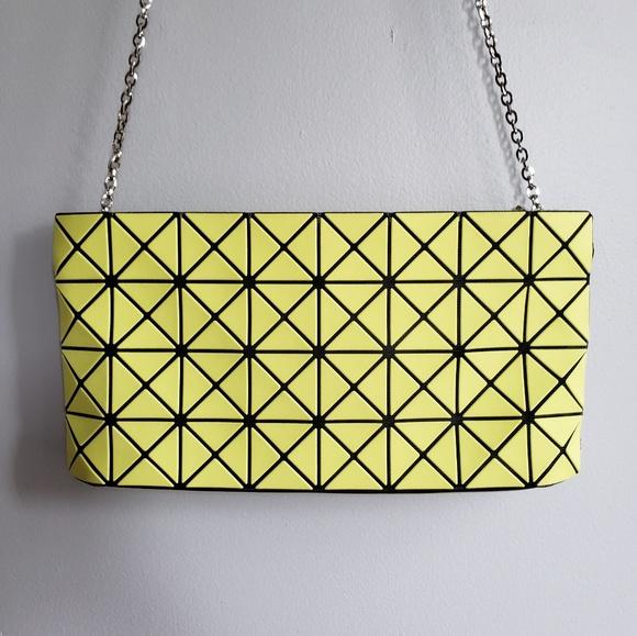 Issey Miyake Handbags - Bao Bao Issey Miyake Clutch 487b569780